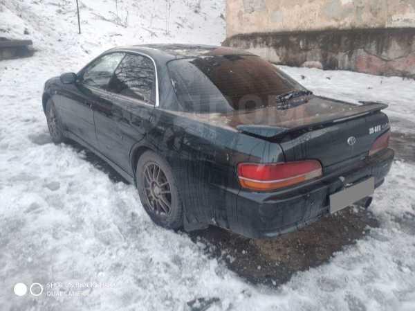 Toyota Corona Exiv, 1996 год, 250 000 руб.