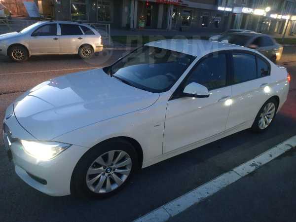 BMW 3-Series, 2012 год, 780 000 руб.