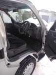 Nissan Caravan, 2001 год, 480 000 руб.
