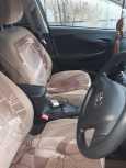 Toyota Corolla Fielder, 2009 год, 505 000 руб.