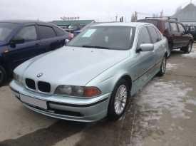 Саратов BMW 5-Series 1999