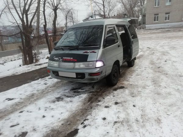 Toyota Town Ace, 1993 год, 220 000 руб.