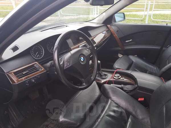 BMW 5-Series, 2006 год, 525 000 руб.