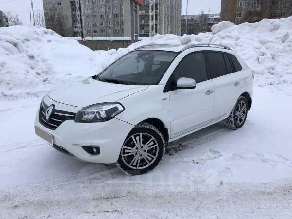 Renault Koleos, 2014 год, 790 000 руб.