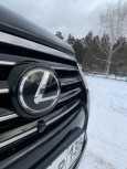 Lexus LX570, 2012 год, 2 830 000 руб.