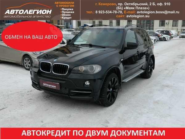 BMW X5, 2007 год, 888 888 руб.