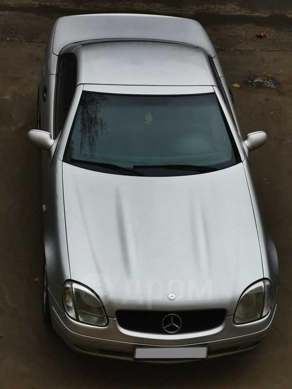 Mercedes-Benz SLK-Class, 1996 год, 350 000 руб.