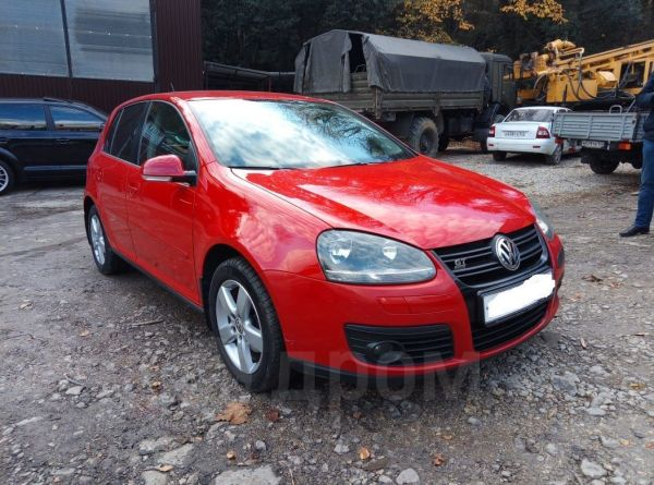 Volkswagen Golf, 2008 год, 340 000 руб.
