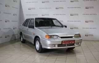 Волгодонск 2115 Самара 2003