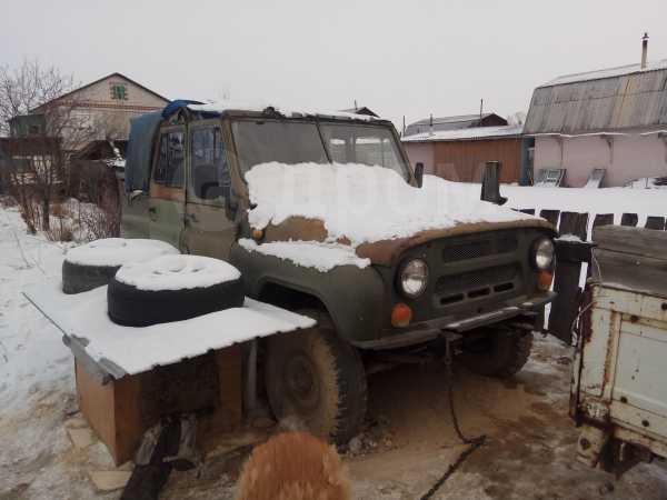 УАЗ 469, 1975 год, 80 000 руб.