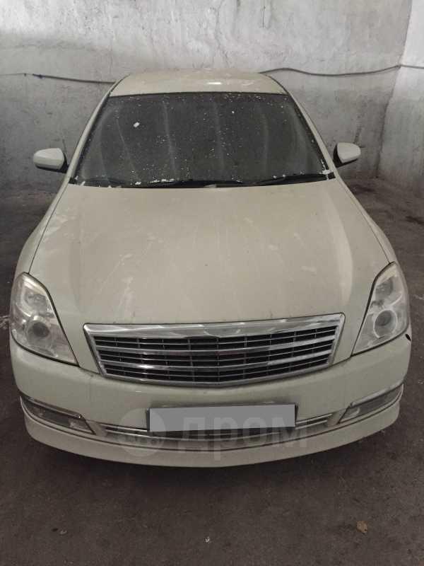 Nissan Teana, 2005 год, 265 000 руб.