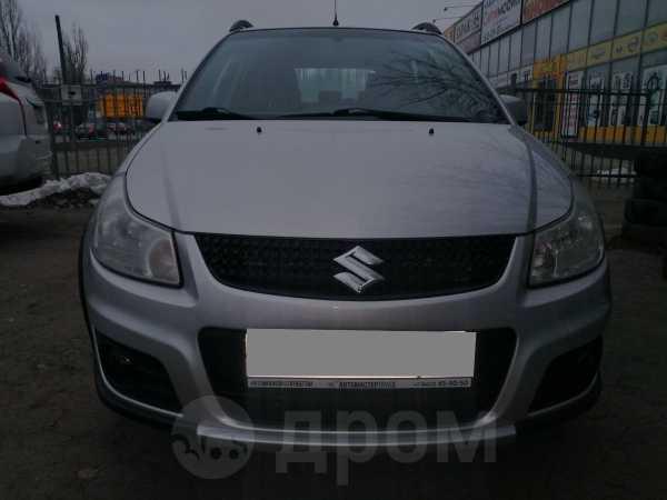 Suzuki SX4, 2011 год, 519 000 руб.