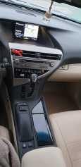 Lexus RX270, 2015 год, 1 790 000 руб.