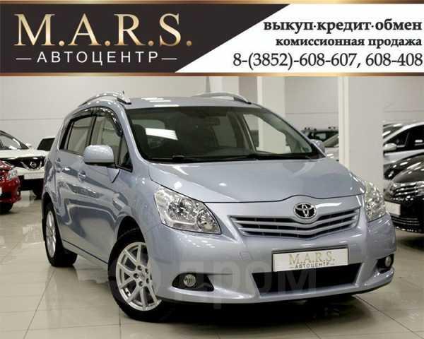 Toyota Verso, 2009 год, 687 000 руб.