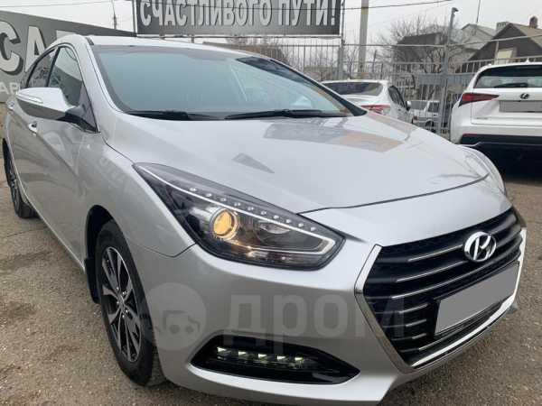 Hyundai i40, 2016 год, 1 080 000 руб.