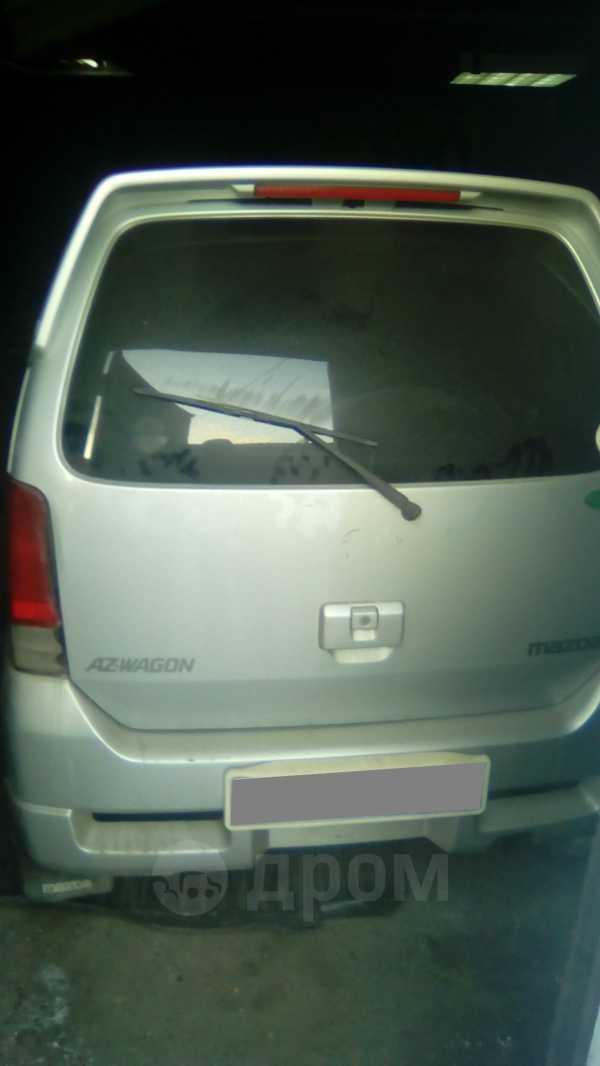 Mazda AZ-Wagon, 1999 год, 87 000 руб.