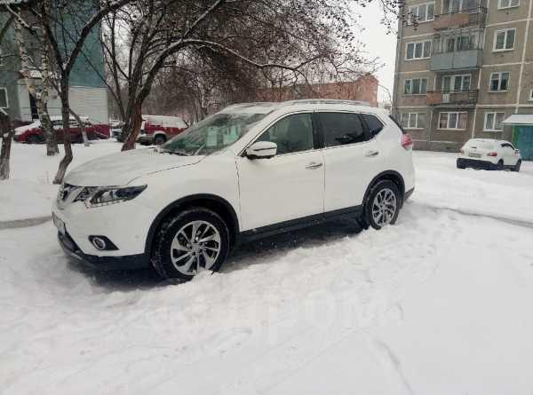 Nissan X-Trail, 2018 год, 1 450 000 руб.