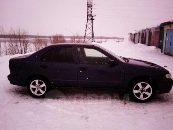Nissan Pulsar, 2000 год, 80 000 руб.