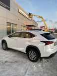 Lexus NX200, 2014 год, 2 000 000 руб.