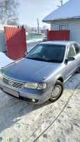 Nissan Sunny, 2002 год, 235 000 руб.