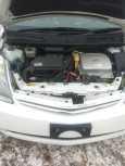 Toyota Prius, 2007 год, 535 000 руб.
