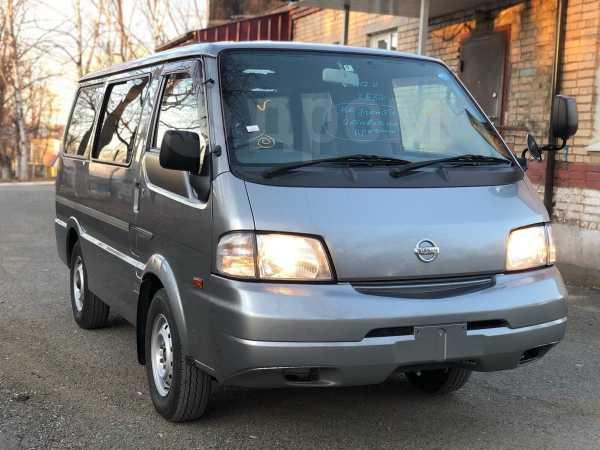 Nissan Vanette, 2013 год, 690 000 руб.