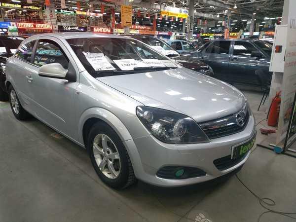 Opel Astra GTC, 2010 год, 399 000 руб.