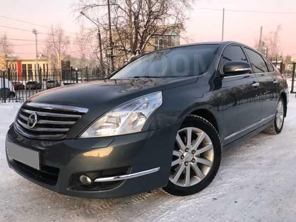 Nissan Teana, 2009 год, 475 000 руб.
