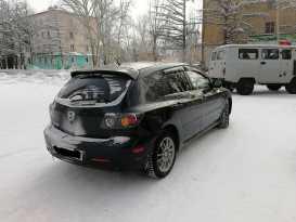 Кызыл Mazda3 2003