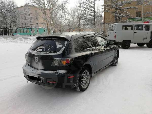 Mazda Mazda3, 2003 год, 410 000 руб.
