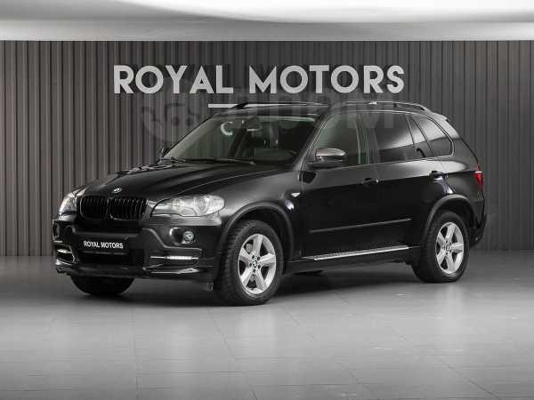 BMW X5, 2009 год, 865 000 руб.