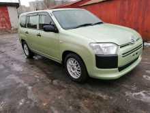 Воронеж Toyota Probox 2015