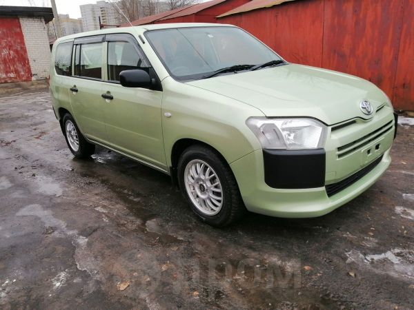 Toyota Probox, 2015 год, 695 000 руб.