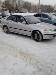 Барнаул Civic Ferio 1995