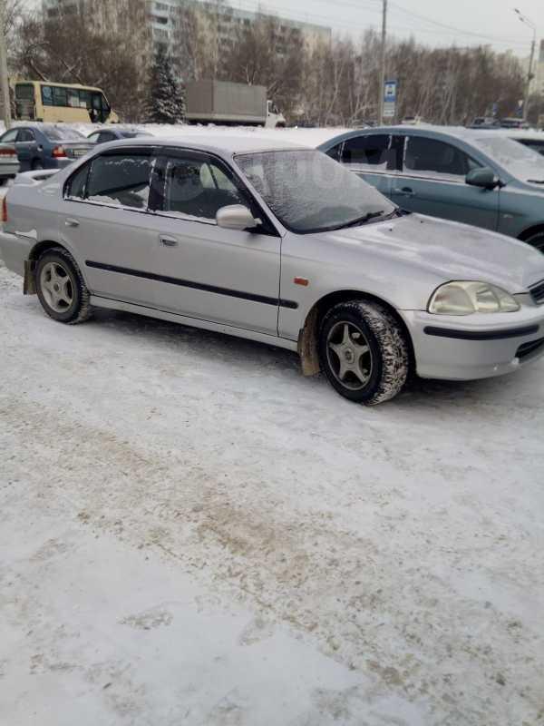 Honda Civic Ferio, 1995 год, 145 000 руб.