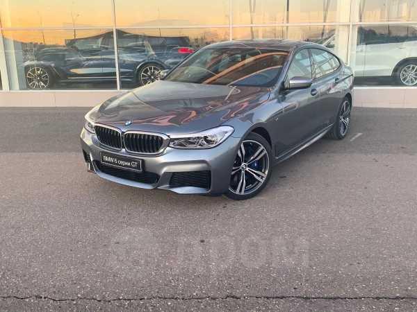 BMW 6-Series Gran Turismo, 2019 год, 5 872 000 руб.