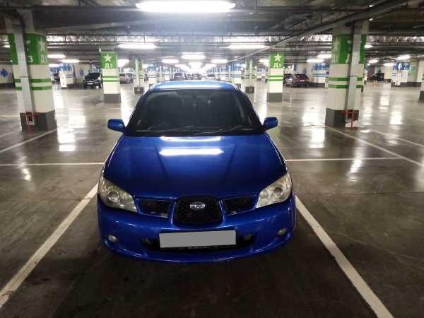 Subaru Impreza, 2007 год, 275 000 руб.
