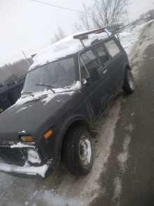 Челябинск 4x4 2121 Нива 1994