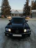 Mercedes-Benz Mercedes, 1987 год, 320 000 руб.