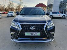 Краснодар GX460 2016