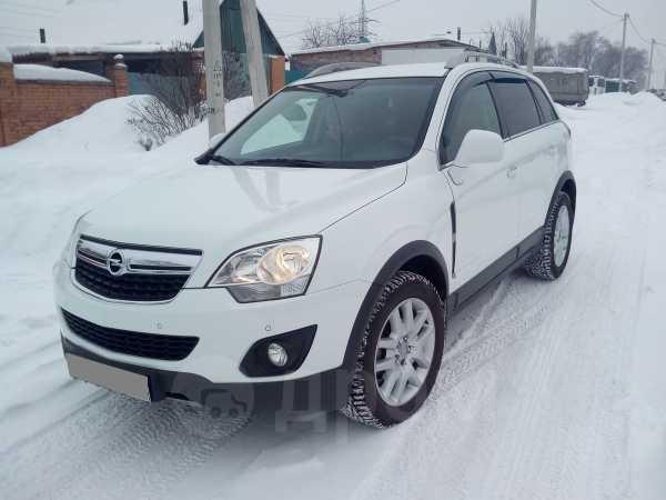 Opel Antara, 2013 год, 810 000 руб.