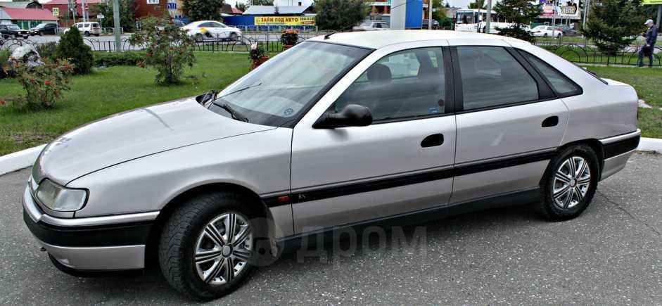 Renault Safrane, 1993 год, 100 000 руб.
