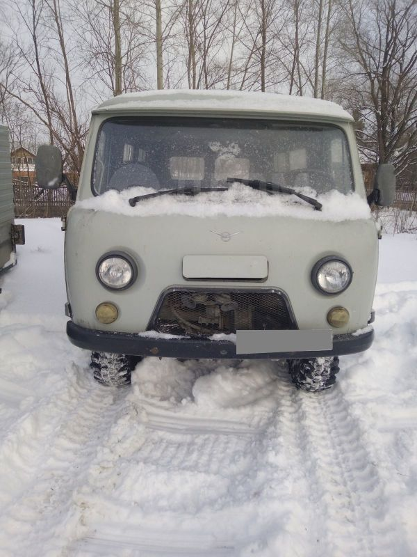 УАЗ Буханка, 2012 год, 245 000 руб.