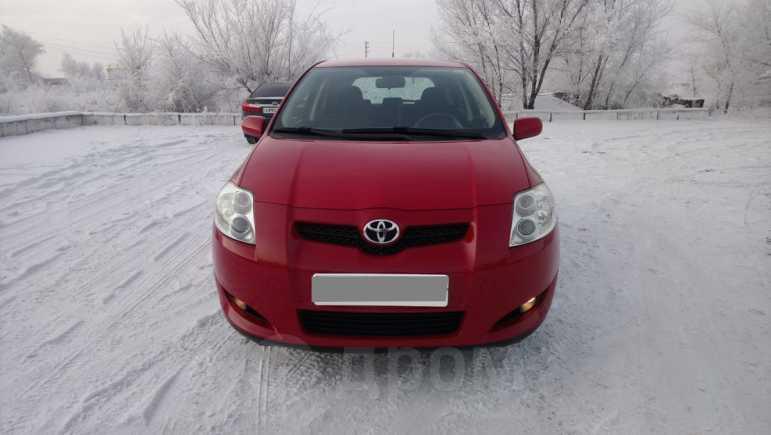 Toyota Auris, 2008 год, 475 000 руб.