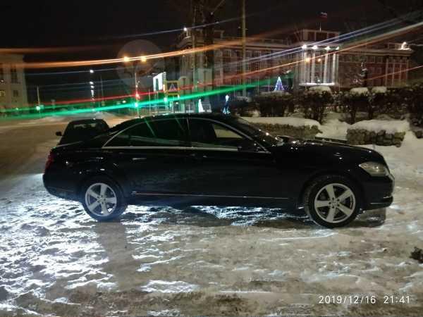 Mercedes-Benz S-Class, 2009 год, 1 150 000 руб.