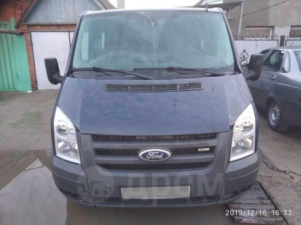 Ford Tourneo Custom, 2008 год, 560 000 руб.