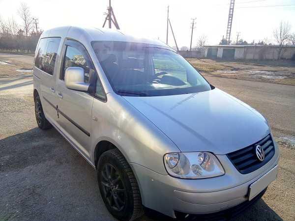 Volkswagen Caddy, 2010 год, 785 000 руб.