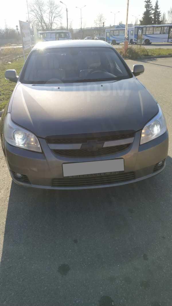 Chevrolet Epica, 2008 год, 399 000 руб.