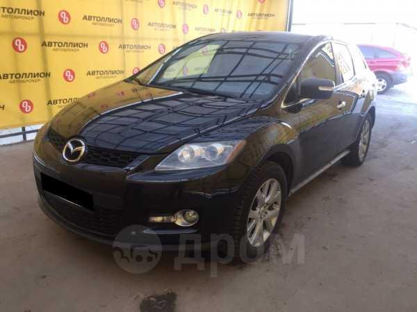 Mazda CX-7, 2007 год, 462 000 руб.