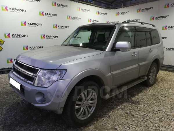 Mitsubishi Pajero, 2012 год, 1 470 000 руб.